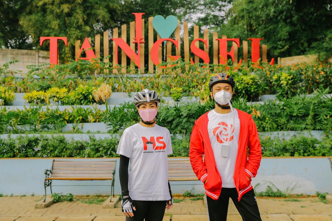 Tangerang Selatan – 3 September 2020