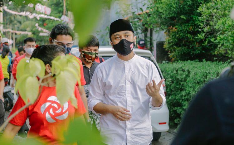 Gelar Kopdarsus, PSI Perintahkan Kader untuk Tegakkan Protokol Kesehatan dalam Pilkada 2020