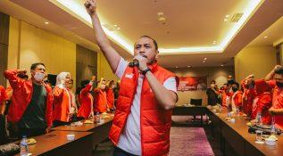 Jokowi Nilai PSI Memiliki Kesempatan Besar untuk Maju