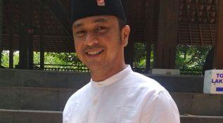 Inspirasi dan Pesona dari Bandung, Rumah Kedua Giring Ganesha