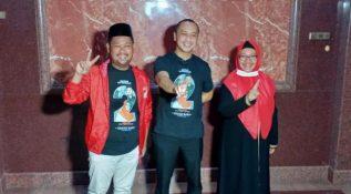 PSI Dukung Paslon Gus Yani dan Aminatun Habibah untuk Memimpin Gresik