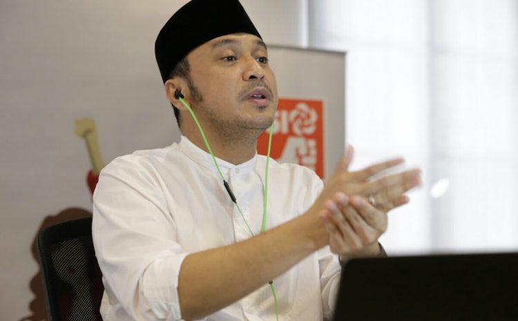 PSI Sorot Kinerja Komisi Penyiaran Indonesia, Ini Permintaan Giring Ganesha ke Pemerintah dan DPR
