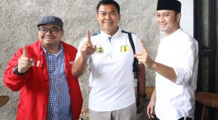 Hanya Rycko Jos yang Mengerti Kebutuhan Anak-Anak Muda Kota Bandar Lampung
