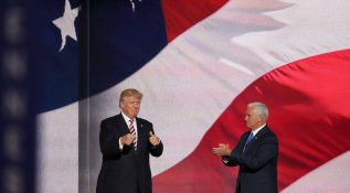 Pilpres Amerika Serikat dan Tumbangnya Politik Identitas