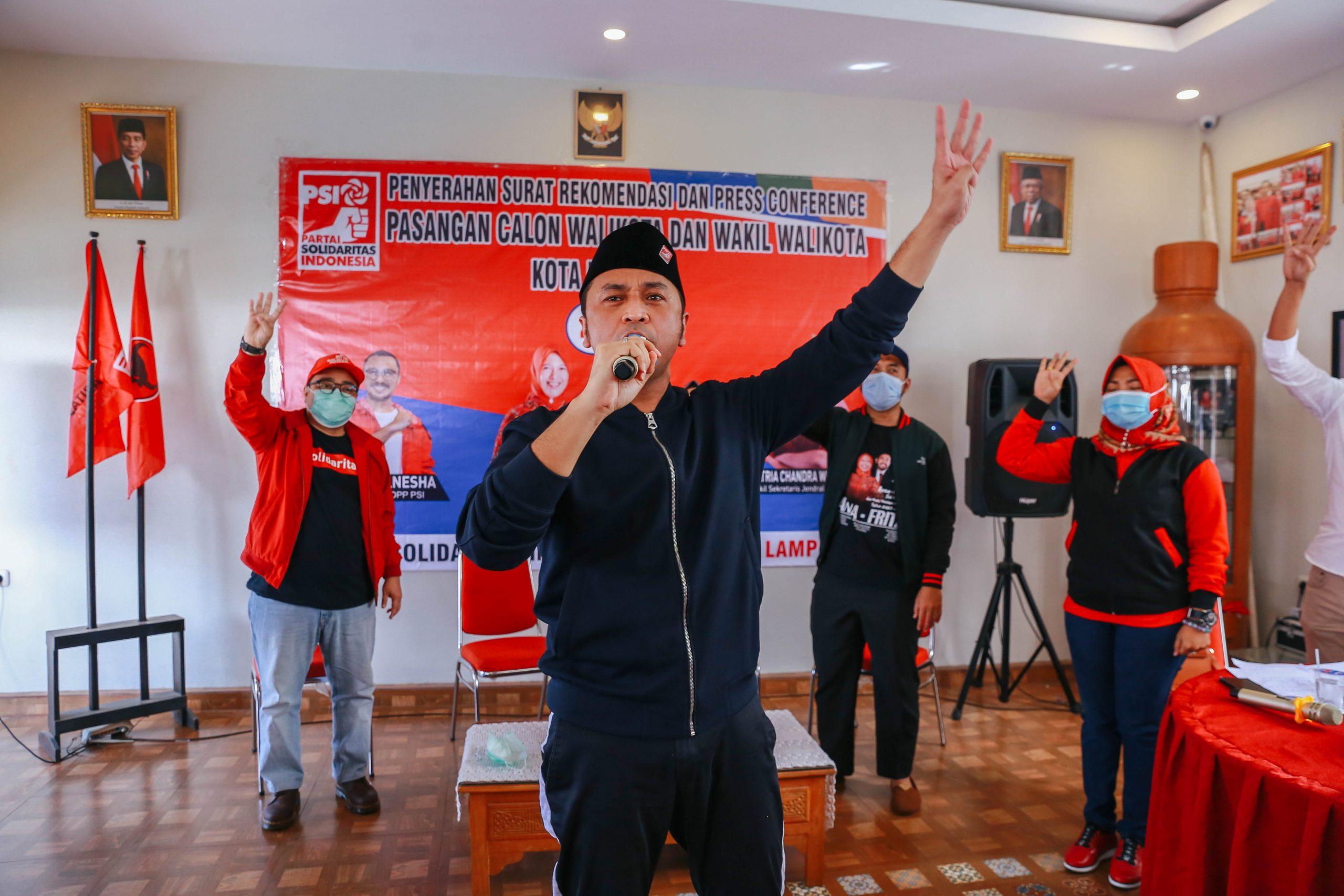 Lampung – 4-5 November 2020