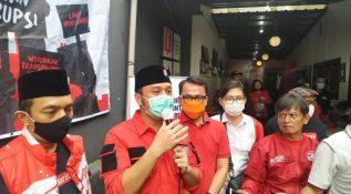 Giring Percaya Diri Dapat Dukungan dari Pemuda Bandung