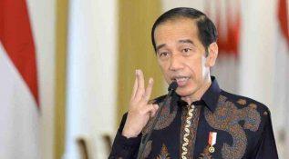 Presiden Jokowi: PSI Memiliki Kesempatan Besar Untuk Maju Karena Punya Kreativitas Dan Inovasi