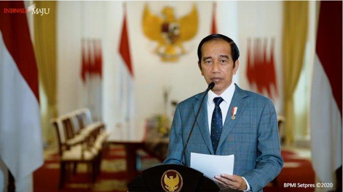 Presiden Jokowi: Modal Kecepatan, Kreativitas, dan Inovasi Ada di PSI