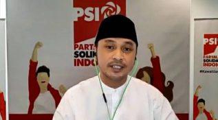 Jika Jadi Presiden, Giring Ganesha Janji Berikan 1 Gadget untuk Setiap Siswa di Indonesia