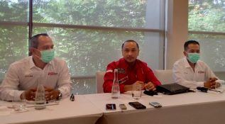 Dari Bali, Giring Ganesha Tegaskan Maju Jadi Calon Presiden 2024