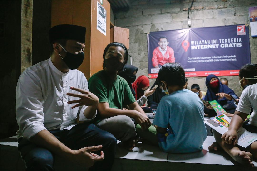 DPRD DKI; Kembalilah Menjadi Wakil Rakyat !