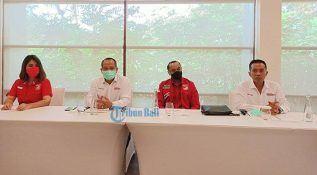 Giring Ganesha Apresiasi Capaian DPW PSI Bali Selama Setahun Terakhir