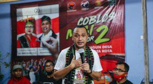 Labuan Bajo - 3 December 2020
