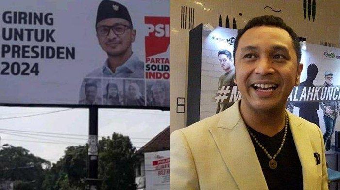 Kejutan Survei Capres 2024 Terbaru, Giring PSI Lampaui Puan Maharani