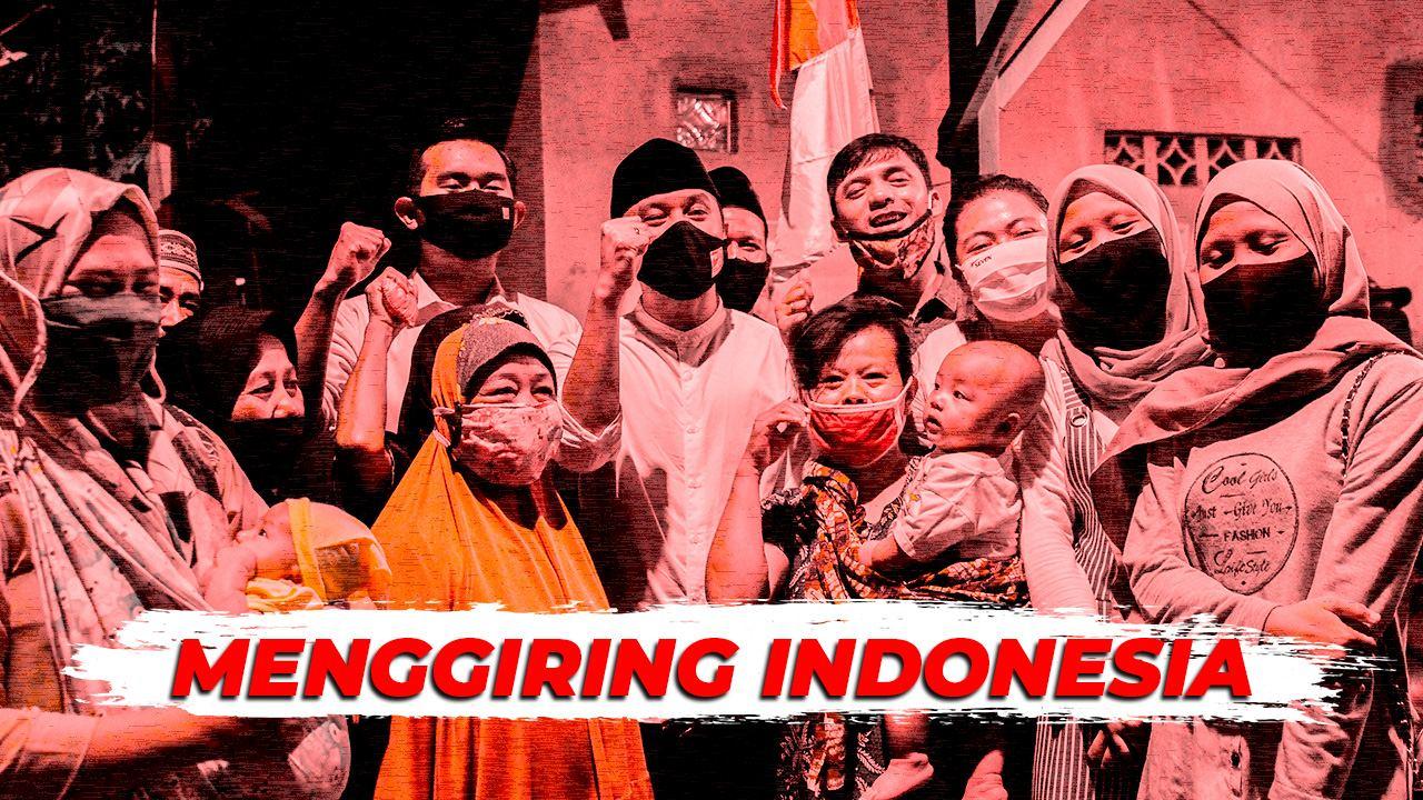 MENGGIRING INDONESIA