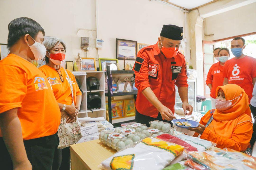 Semarang – 12 February 2021