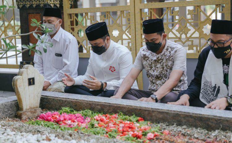 Jombang – 29 April 2021