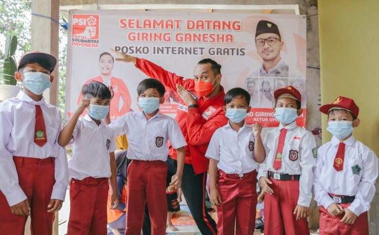 Kabupaten Bekasi – 24 Maret 2021