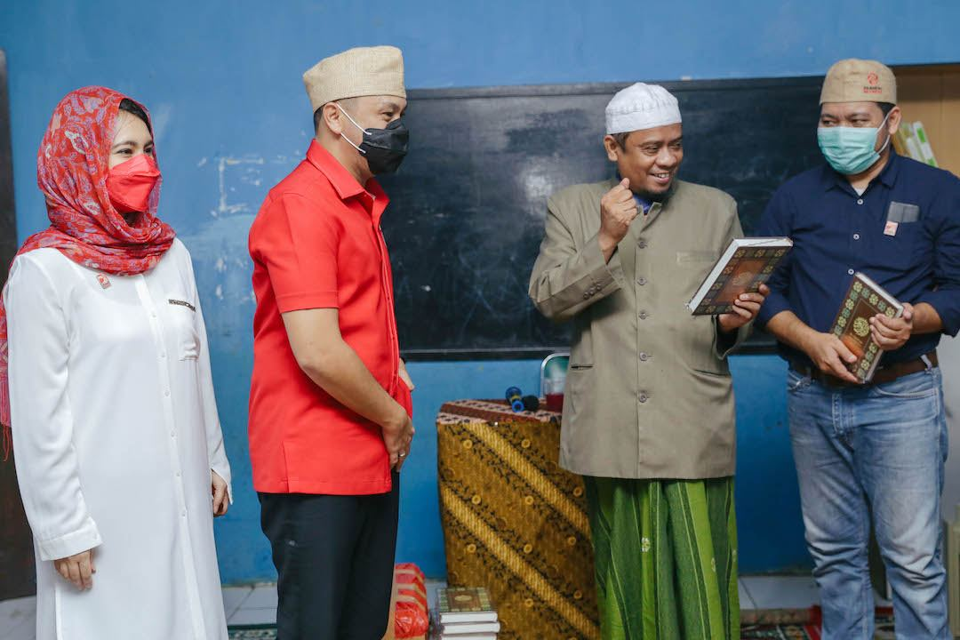 Kabupaten Tangerang – 4 Mei 2021