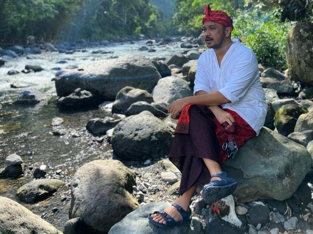 PSI Usul Agar Bali Dijadikan Tempat Karantina Penerbangan Internasional Kepada Presiden Jokowi