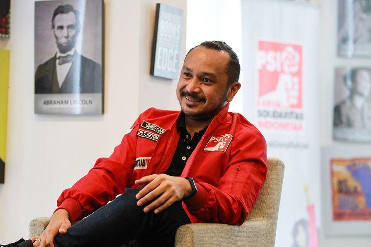 PSI Minta Jokowi Tak Perpanjang Lagi PPKM