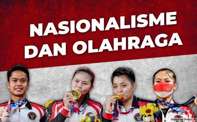 Nasionalisme dan Olahraga