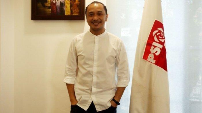Tanggapi Pidato Jokowi, PSI: Pemenang Adalah Mereka yang Adaptif