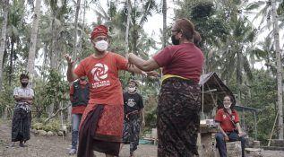 """Bangkitkan Ekonomi Bali, PSI Usulkan ke Presiden """"Quarantine in Paradise"""""""
