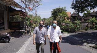 Bali - 31 Agustus 2021