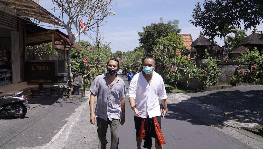Bali – 31 Agustus 2021