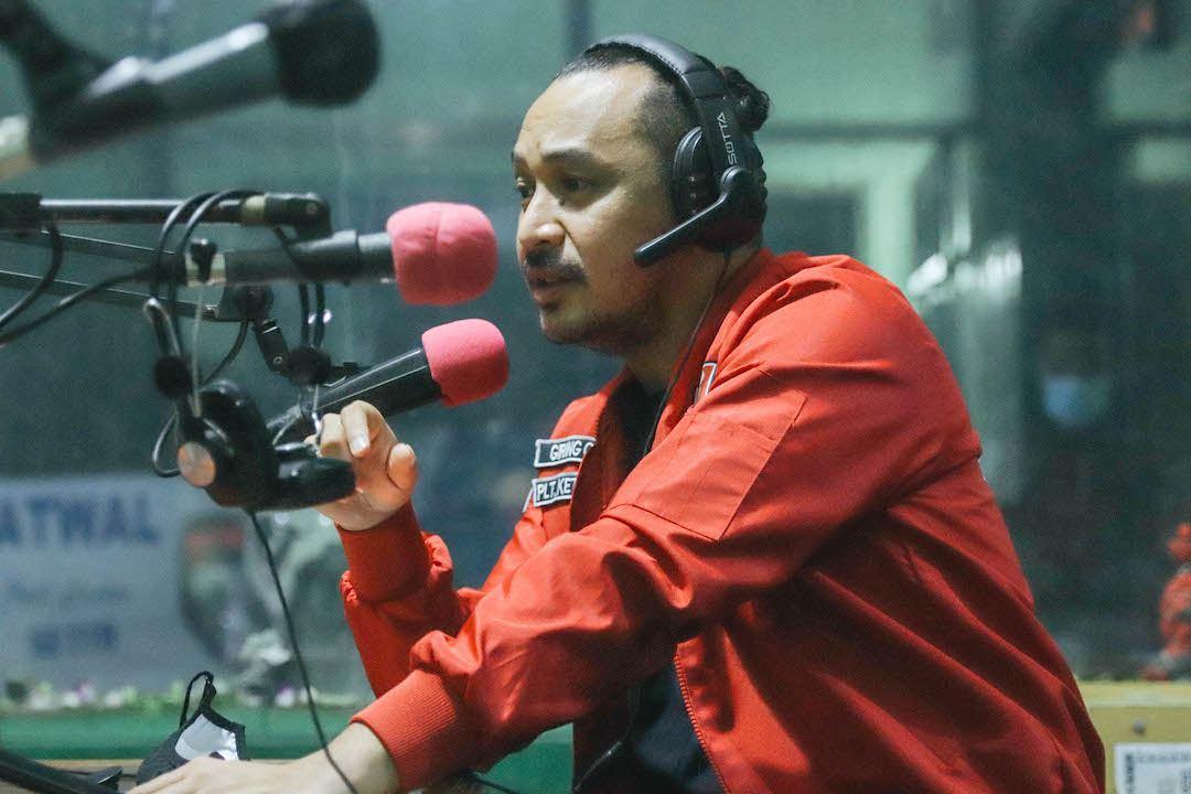 Selamat Hari Radio Nasional 2021